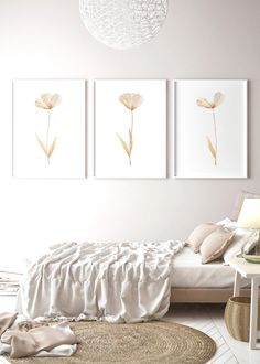WATERCOLOUR FLORALS NO. 1 - buy illustrations art prints online order #art #prints #printshop #printsforsale #bedroomprints