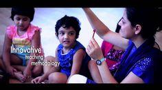 Premium Preschool in India..Oi Playschool