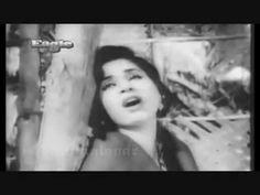 ye raat ye chandni phir kahan..Hemant kumar - Lata - Sahir - S D Burman - Jaal1952 - YouTube