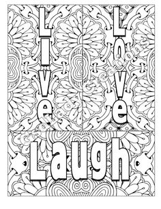1000+ images about Coloring Pages on Pinterest | Mandala ...