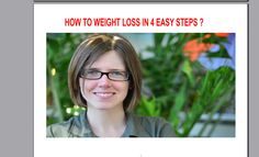 Ebook how to loss weighs in 4 easy steps. Weigh Loss, Coconut Oil, Pdf, Easy, Coconut Oil Uses