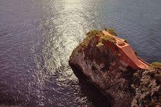 villa maraport in 'le mepris' - Brigitte Bardot movie