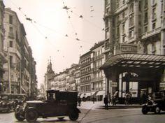 Madrid, 1930