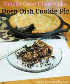 delicateCONSTRUCTION: 13 Must Try Recipes {Delicately Constructed Features}
