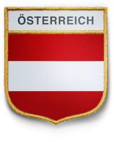 Immer wiiiiiiieeeeder, immer wiiiiiiieeeeder, immer wiiiiiiieeeeder... Austria, Pot Holders, Hot Pads, Potholders