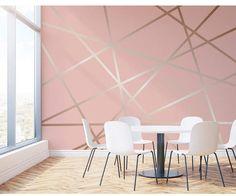 Mural Brewster Home Fashions Rose Pinnacle Wall