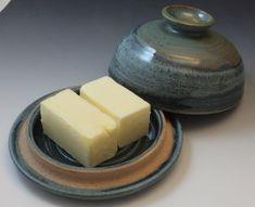 bridges pottery blog: BUTTER DISHES