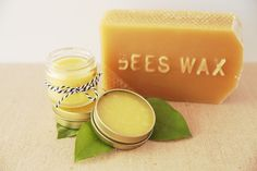 I found a dream of a product at our local farmer's market – a lavender skin salve (or balm). Meant, I think, for rough hands, dry patches, and fixing booboo's, it very quickly bec…