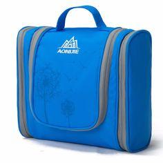 ポータブル洗浄バッグ一般大容量カジュアルトラベルキット化粧バッグ化粧バッグケース挿入高品質トイレタリーバッグ
