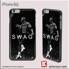 Swag Michel Jordan For Iphone 6 | 6S Case