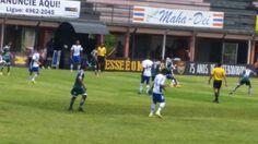 Pelo grupo 26 da Copa São Paulo de Futebol Junior, tudo foi definido nessa tarde de quinta-feira em Guarulhos. O Santo André empatou com o Luverdense pelo placar de 1 a 1 e se classificou. O Flamengo-SP derrotou o Fortaleza pelo placar de 3 a 0 e também se classificou O primeiro jogo mostrava um …