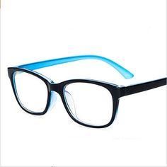 31c2299d6c Eyeglass Frames Retro Men Women clear Designer Eyewear Frame Optical Eye  Glasses Frame Oculos De Grau 2281-in Eyewear Frames from Men s Clothing ...