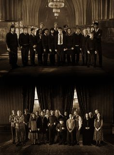 harry potter dumbledore's army