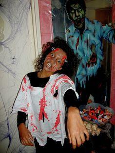 Halloween au rendez vous