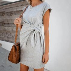 Maternity Casual Round Neck Belted Pure Colour Dress - Maternity Casual Round N. - Maternity Casual Round Neck Belted Pure Colour Dress – Maternity Casual Round Neck Belted Pure Colour Dress Source by – Source by Myrtiefredschneidergottlieb - Maternity Fashion Dresses, Cute Maternity Outfits, Stylish Maternity, Pregnancy Outfits, Maternity Wear, Pregnancy Dress, Summer Maternity Fashion, Maternity Dress Pattern, Summer Maternity Clothes