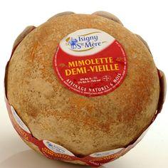 Mimolette es un queso producido tradicionalmente en la ciudad de Lille en el norte de Francia (donde es conocido también como Boule de Lille)