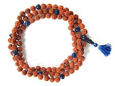 Rudraksha Lapis Lazuli Spiritual Mala Yoga Meditation Energy Beads- Inner Truth and Deep Peace Mogul Interior http://www.amazon.com/dp/B00PFJQMQ2/ref=cm_sw_r_pi_dp_81bzub019JP5T