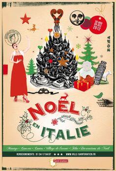 Noël en Italie - Piste 2