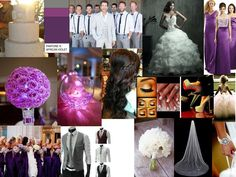 jones2014 : PANTONE WEDDING Styleboard : The Dessy Group