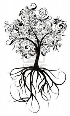 change it around a little bit and it can be a roots and wings tattoo, ideas for my tattoo