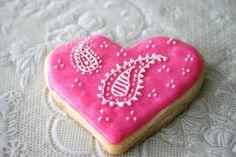 Anjali's Designer Cookies: