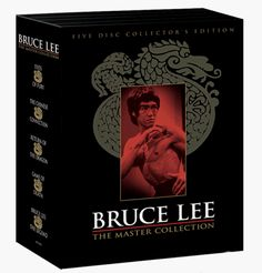 Bruce Lee - The Master Collection (Fists of Fury / The Chinese Connection / Return of the Dragon / Game of Death / Bruce Lee: The Legend) Fox Home Entertainment http://www.amazon.com/dp/6305519471/ref=cm_sw_r_pi_dp_G6Yeub0FAWDZH
