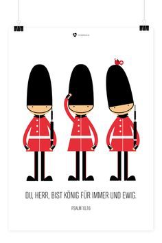 An adorable Buckingham Palace Queens Guard clip art clipart set by Creative Clip Art Collection. Queens Guard, London Bus, Art Clipart, Flat Illustration, Booth Design, Cool Art, Fun Art, School Projects, Funny Kids