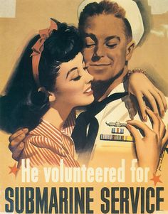 One of many recruitment posters