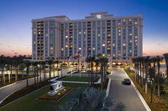 Waldorf Astoria Orlando - favorite place to stay near Disney
