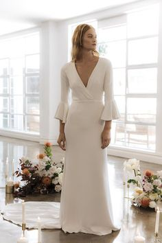 Prea James Bridal as featured on LOVE FIND CO. Dress Concierge