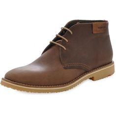 separation shoes 317b2 a65dd Bruna Kängor för Herr i storlek 42 - skor online   FOOTWAY Ökenstövlar, Män,