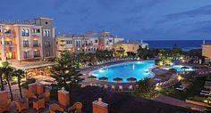 Punta Umbria, Barcelo Hotel and resort in Huelva, Spain in the heart of Spain's Costa de la luz between the Marismas del Odiel Nature Reserve and the Los Enabrales Nature Park