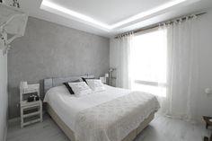 epäsuora valaistus - Makuuhuone ei tarvitse häikäiseviä valonlähteitä!