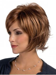 Carmen Synthetic Lace Front Wig by Estetica
