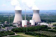 Malware Shuts Down German Nuclear Power Plant @ Chernobyl's 30th Anniversary  Catalin C.