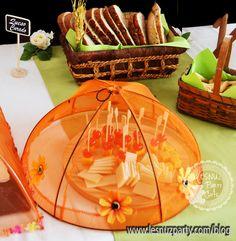 Mesa de quesos pinchos - Cheese Table