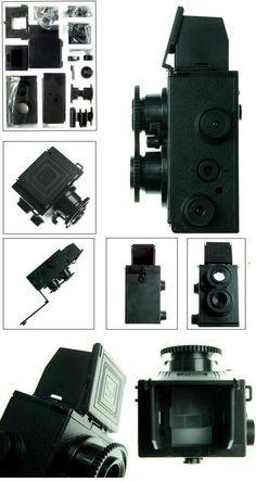 35mm twin-lens reflex