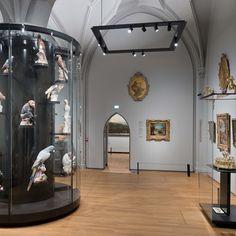 De 18de eeuw (1700-1800) - Gebouw en presentatie - Nu in het museum - Rijksmuseum