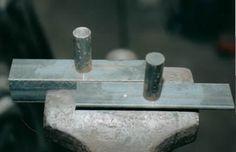 Robotic Welding Comes Of Age – Metal Welding Metal Bending Tools, Metal Working Tools, Metal Tools, Metal Art, Welding Equipment, Welding Tools, Diy Welding, Metal Welding, Welding Crafts