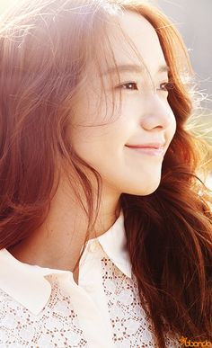 SNSD Yoona Wall for Phone x780