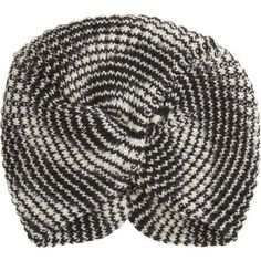 Knit turban Missoni