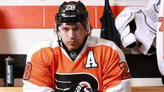 Philadelphia Flyers Claude Giroux - Bauer Hockey