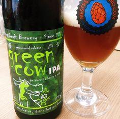 Seasons Green Cow #cerveja #beer