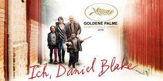 JETZT IN DER KINOWELT: ICH DANIEL BLAKE