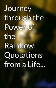 Journey through the Power of the Rainbow on Pinterest ...