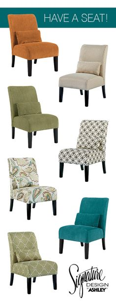 Accent Chairs - Living Room Furniture - Ashley Furniture