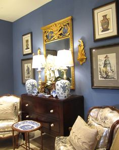 "Seven ""Timeless"" Trends With Antiques"