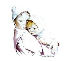 Sisters - Nancy Noel, artist