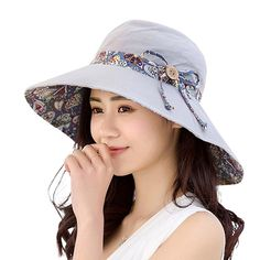 Buy Women Floppy Wide Brim Hats UPF Beach Sun Hat with Removable Neck Face Cover: Shop top fashion brands Hats & Caps at Cheapcapssmall. Bonnet Hat, Wide-brim Hat, Women's Hats, Big Hats, Visor Hats, Wide Brim Sun Hat, Sun Cap, Sun Hats For Women, Dress Gloves