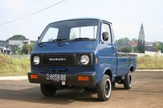 Suzuki ST-20 Pick-up 1983 Maintenance/restoration of old/vintage vehicles: the material for new cogs/casters/gears/pads could be cast polyamide which I (Cast polyamide) can produce. My contact: tatjana.alic@windowslive.com